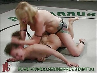Pounding Loser Pussy