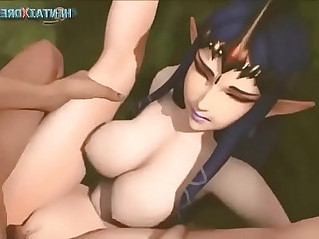 Tight Anime Girl masturbate With huge Round Boobs Uncensored At pornvideo.rodeo