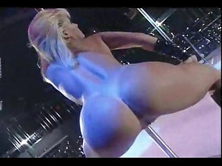 Jill kelly strip show