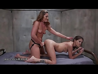 Dirty lesbian anal punished suspect in prison